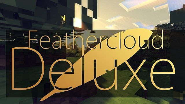 Feathercloud Deluxe скриншот 1