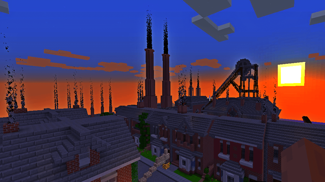 Advanced Chimneys screenshot 2