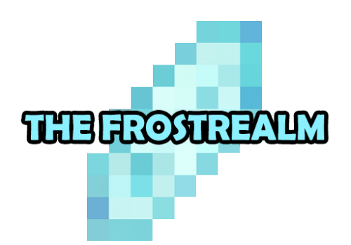 The Frostrealm 1.12.2 скриншот 1