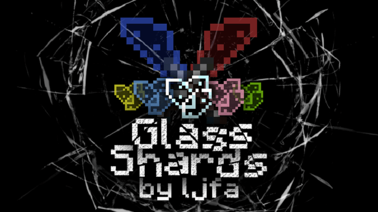 Glass Shards скриншот 1