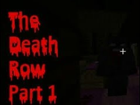 The Death Row: Part 1 скриншот 1