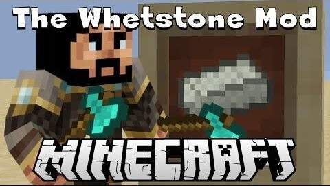 The Whetstone скриншот 1