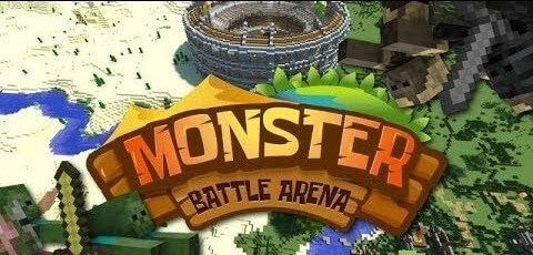 Monster Arena скриншот 1