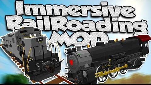 Immersive Railroading скриншот1