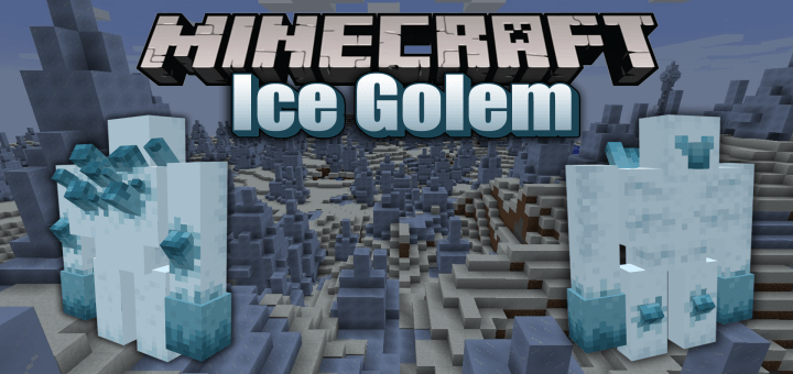 Ice Golem screenshot 1