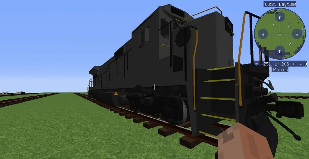 Immersive Railroading скриншот 3