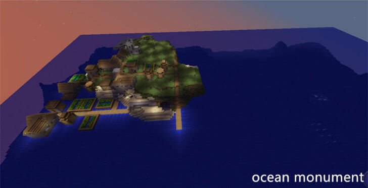 482056250539942 A Village on a Tiny Island Screenshot 1