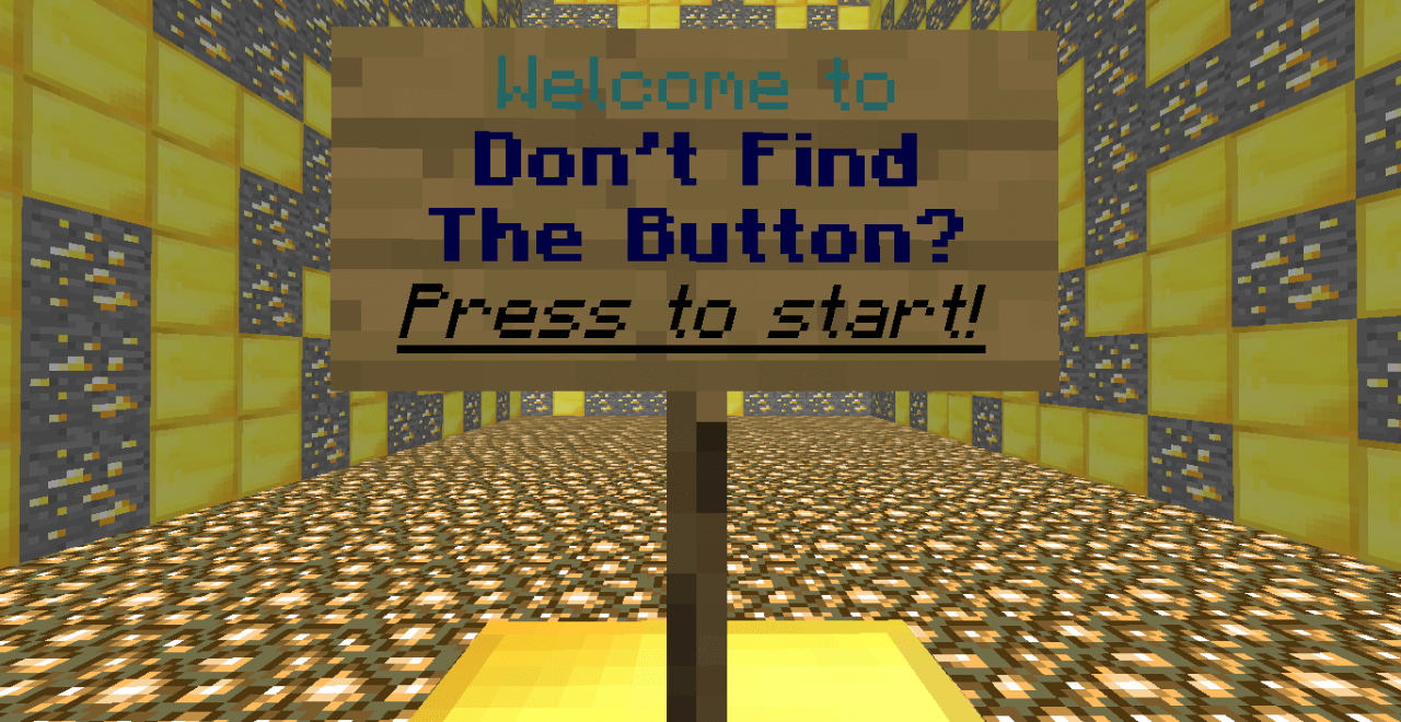Don't Find The Button скриншот 1