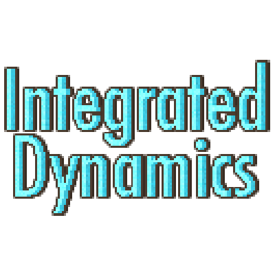 Integrated Dynamics скриншот 1