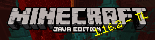 Minecraft 1.16.2 Java Edition Download