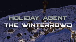 Holiday Agent: The Winterrowd скриншот 1