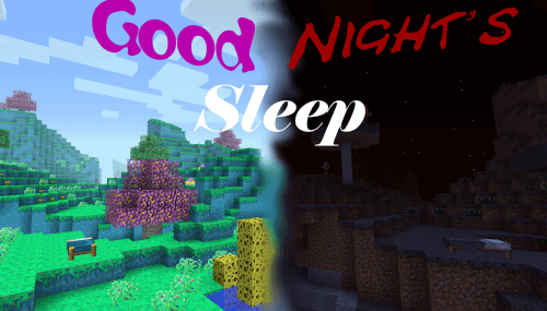 Good Night's Sleep 1.14.4 скриншот 1