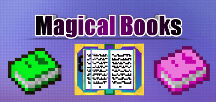 Magical Books screenshot 1