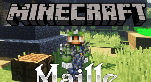 Maille  1.12.2 скриншот 1