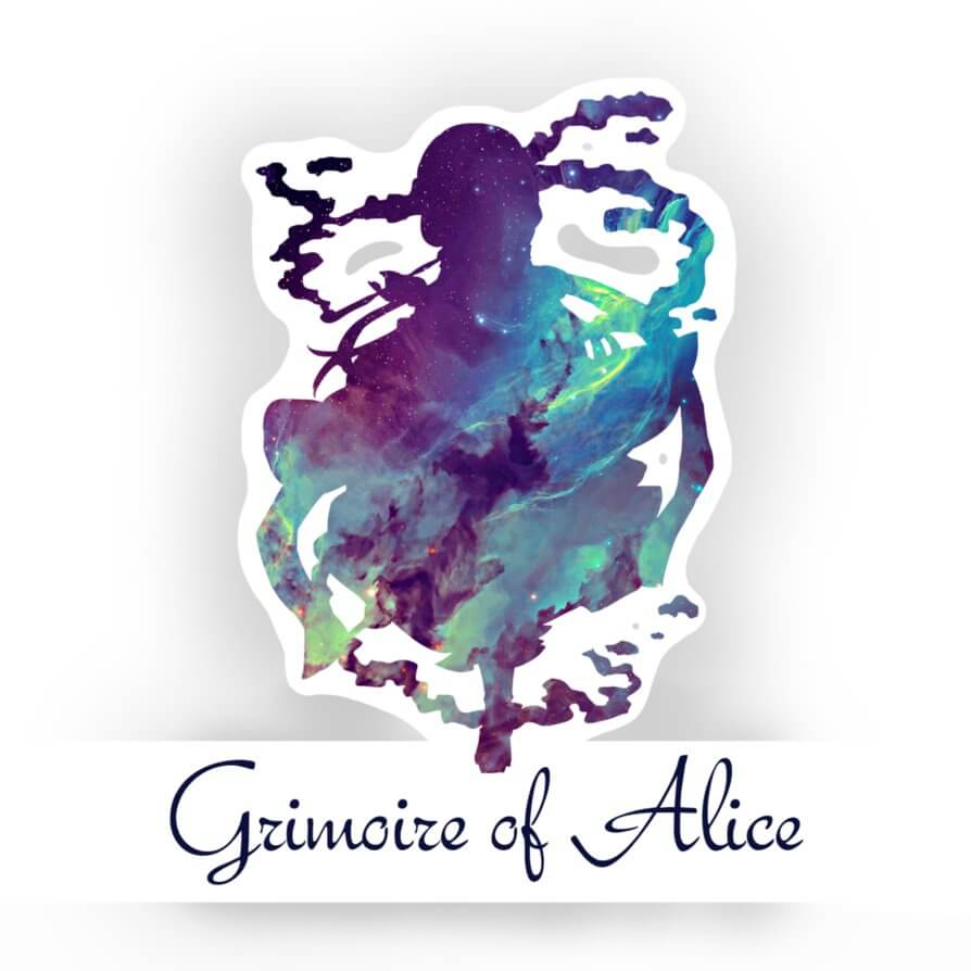 Grimoire of Alice скриншот 1