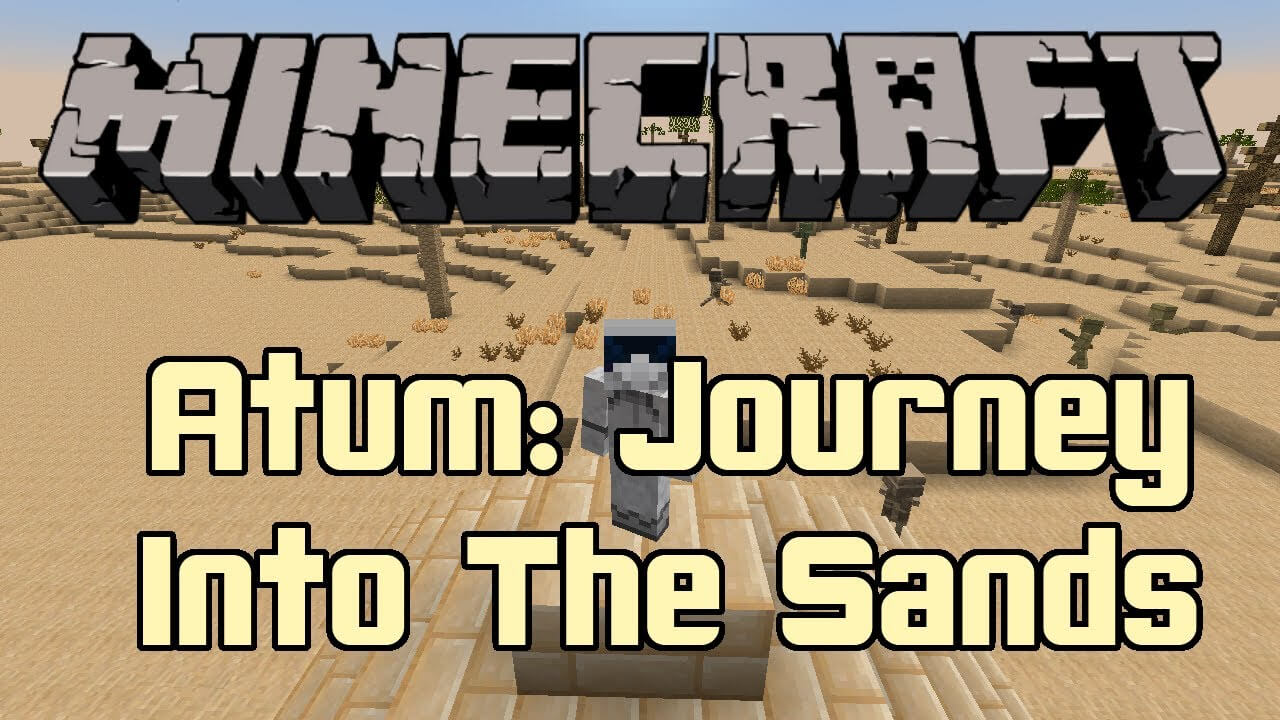 Atum: Journey Into the Sands скриншот 1