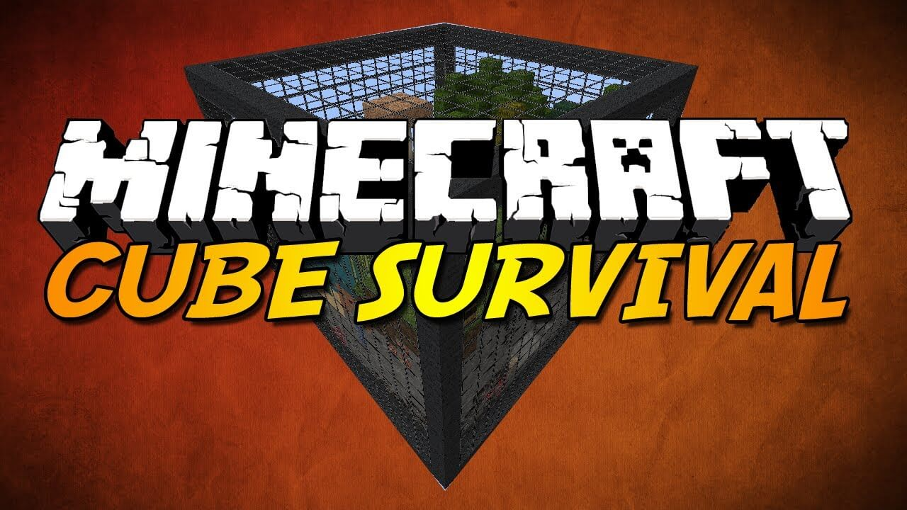 The Cube Survival скриншот 1