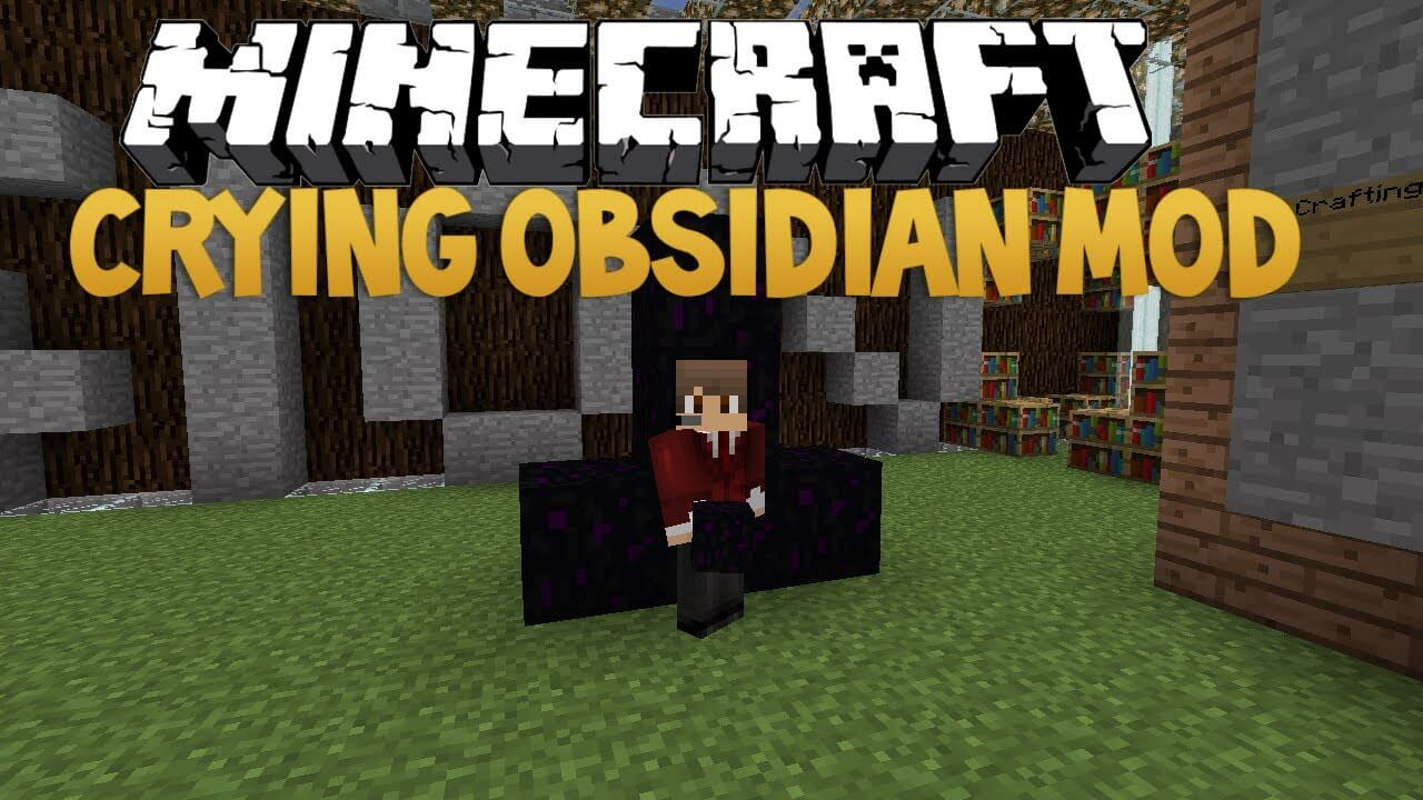 Crying Obsidian скриншот 1