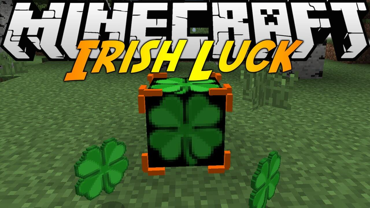 Irish Luck скриншот 1