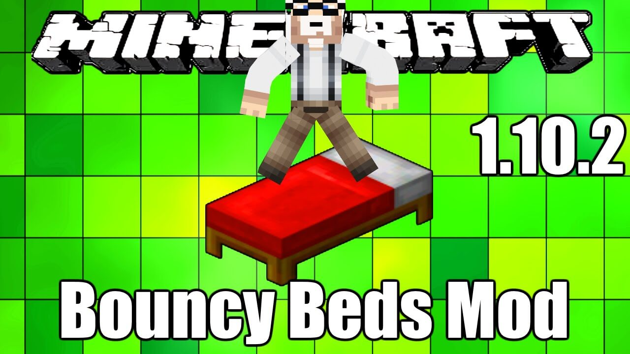 Bouncy Beds скриншот 1