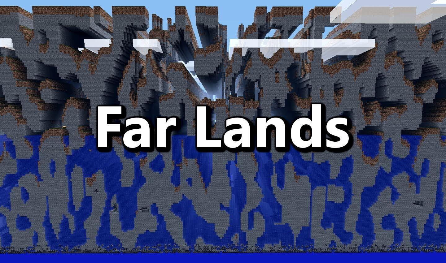 The Far Lands скриншот 1