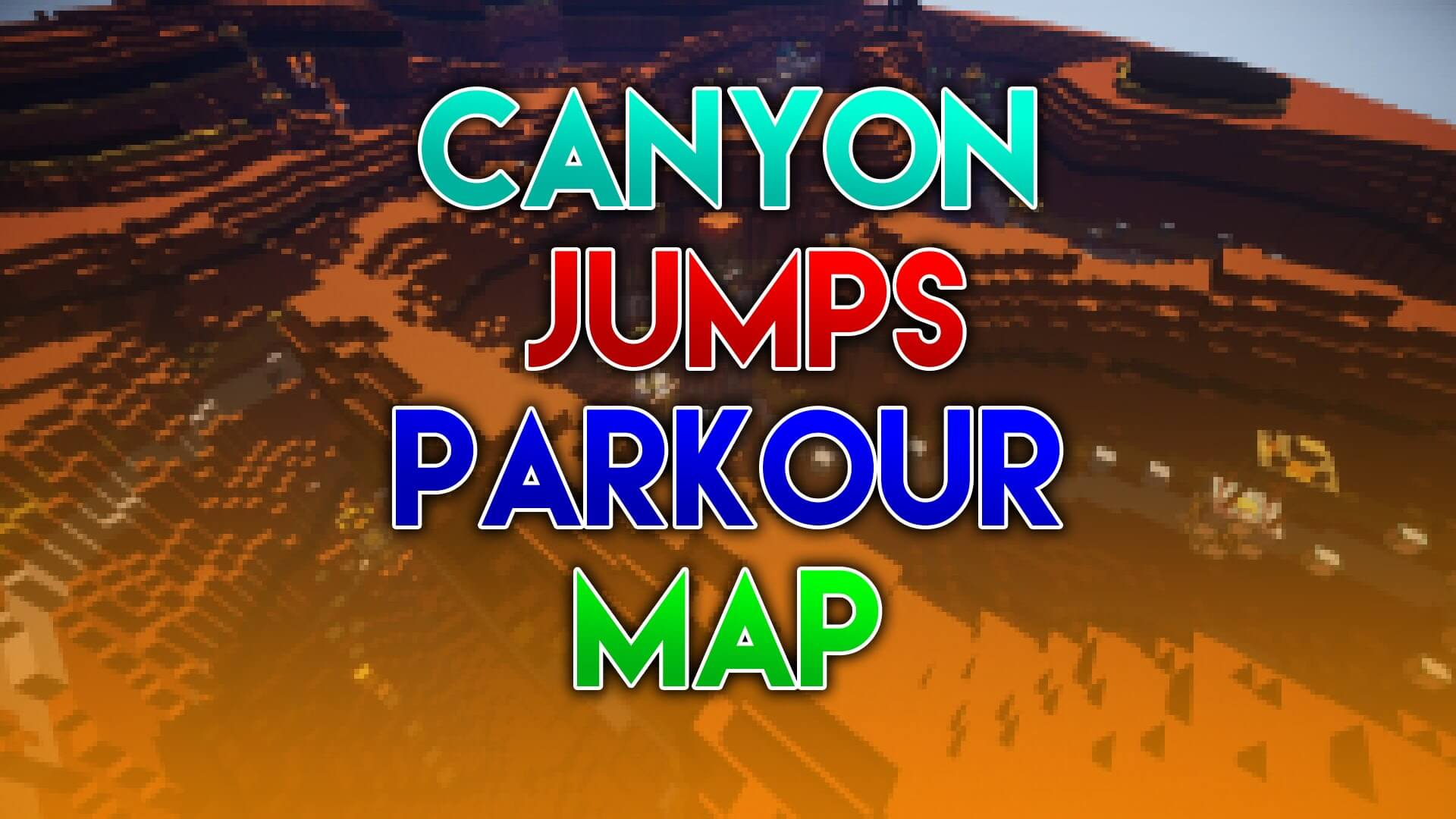 Canyon Jumps скриншот 1