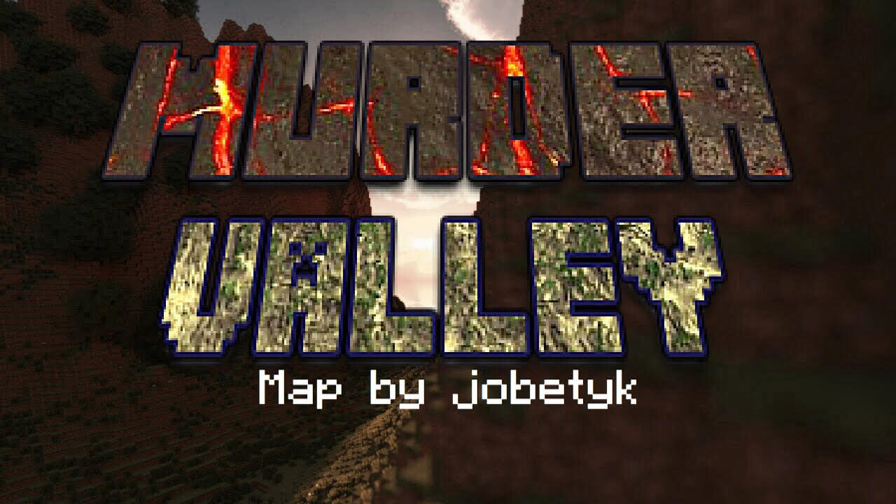 Murder Valley скриншот 1