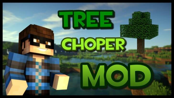 Tree Chopper скриншот 1