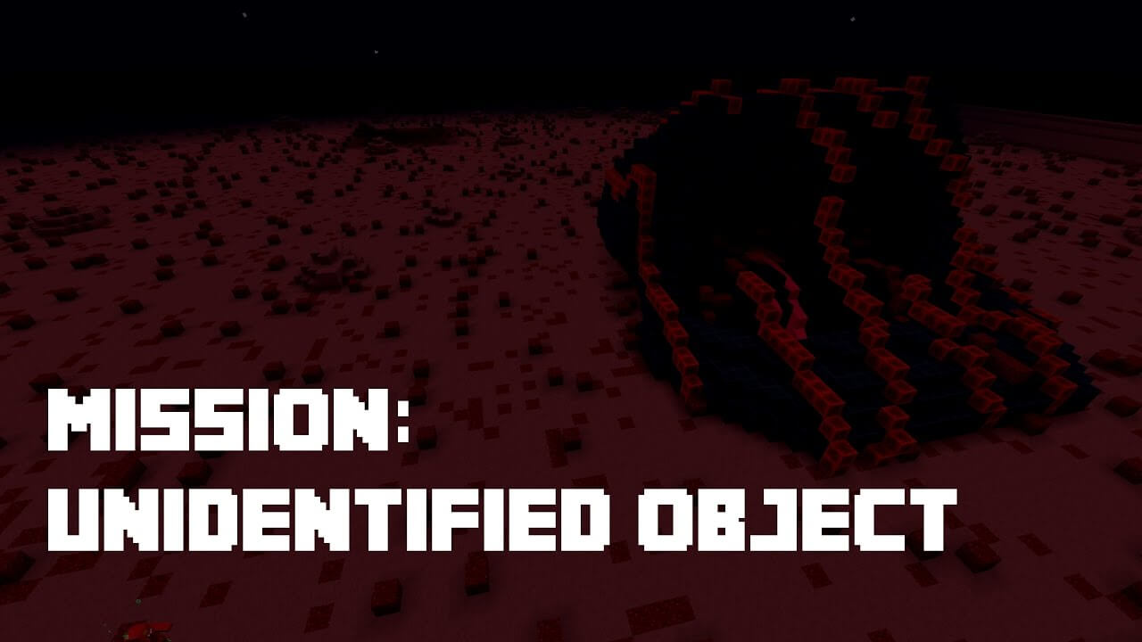 Mission: Unidentified Object скриншот 1