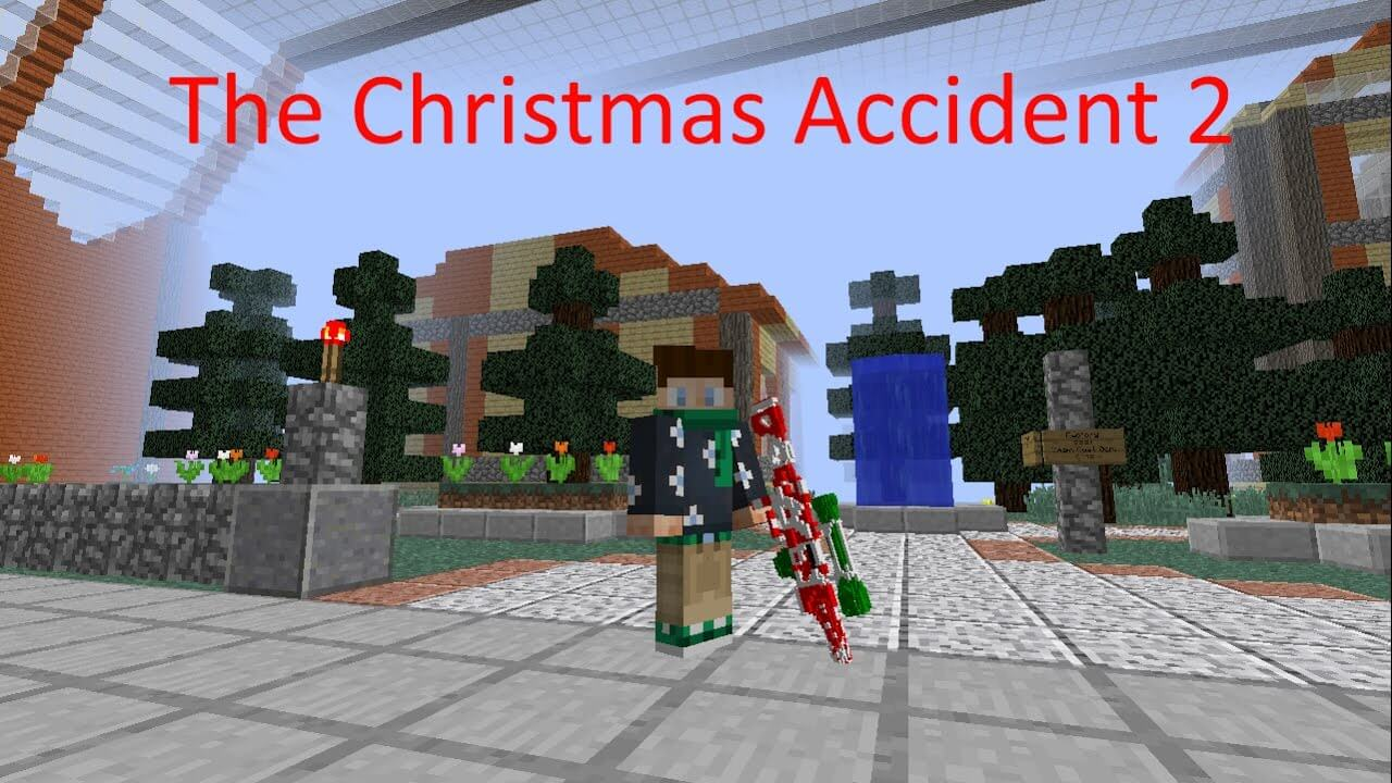 The Christmas Accident 2 скриншот 1