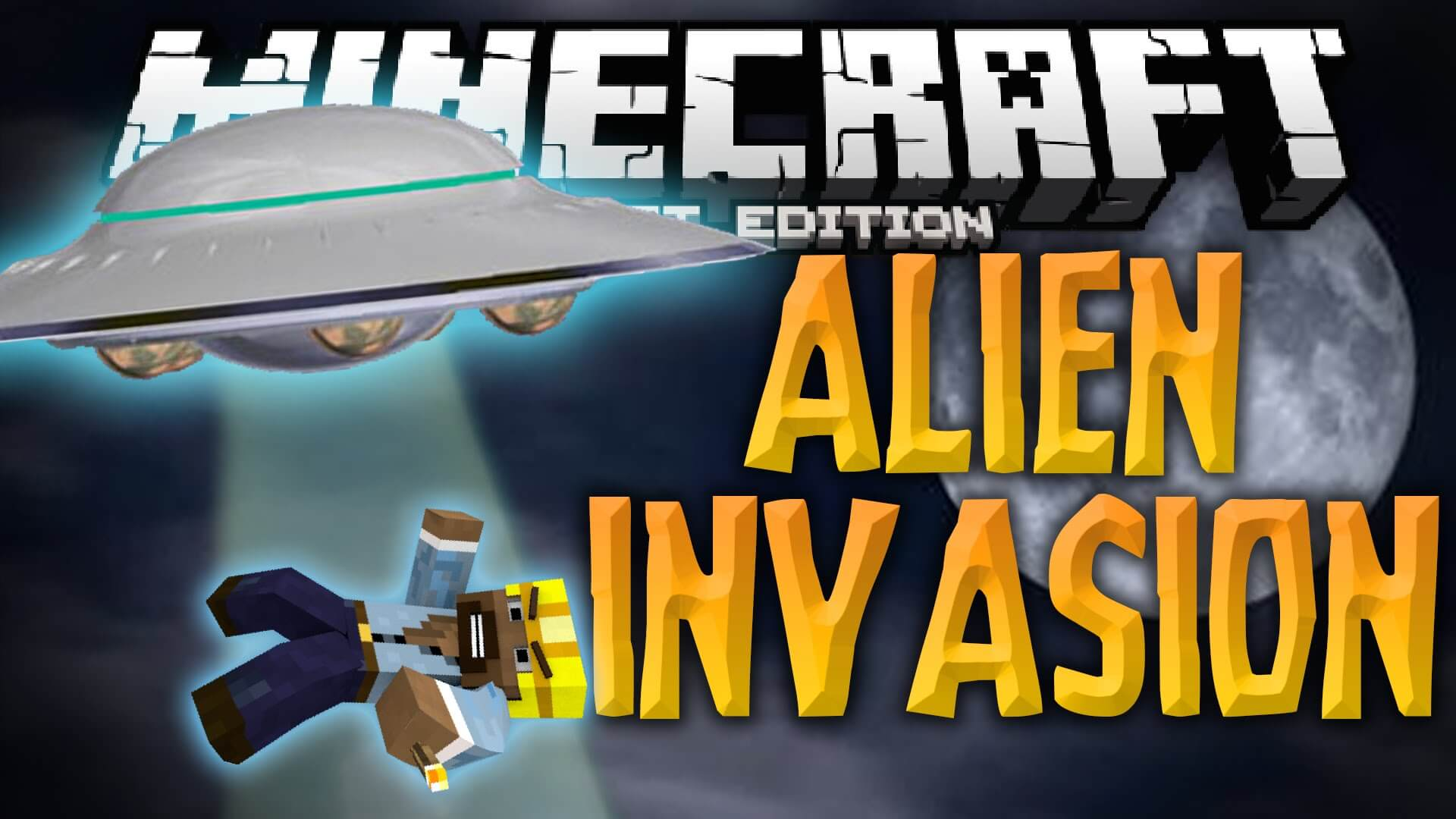Alien Invasion скриншот 1
