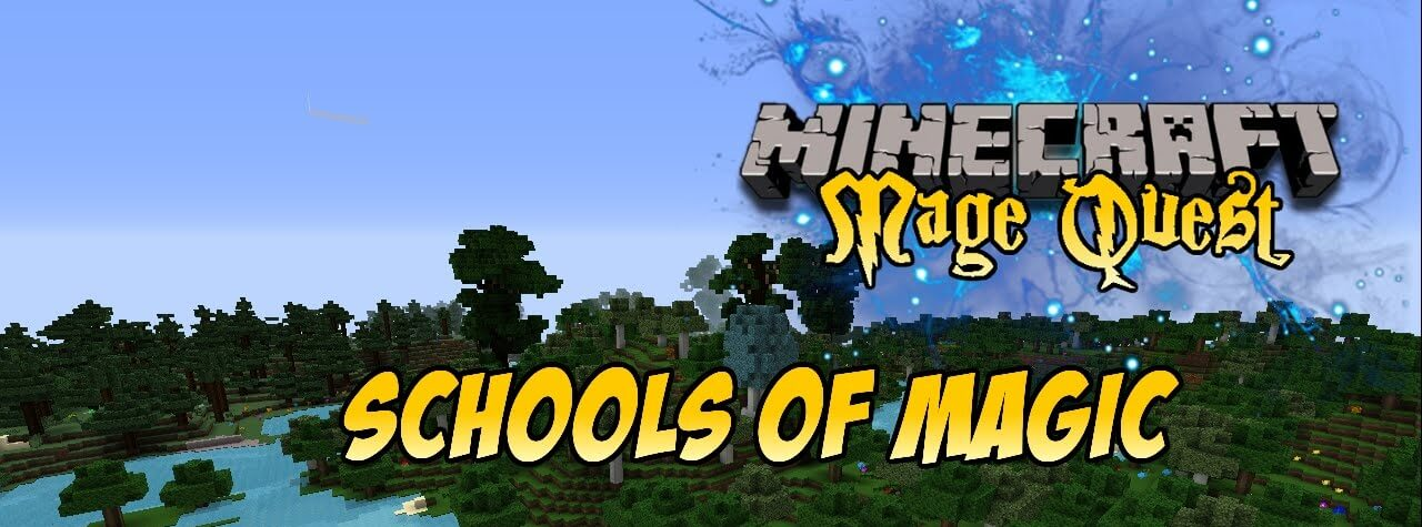 Schools of Magic скриншот 1