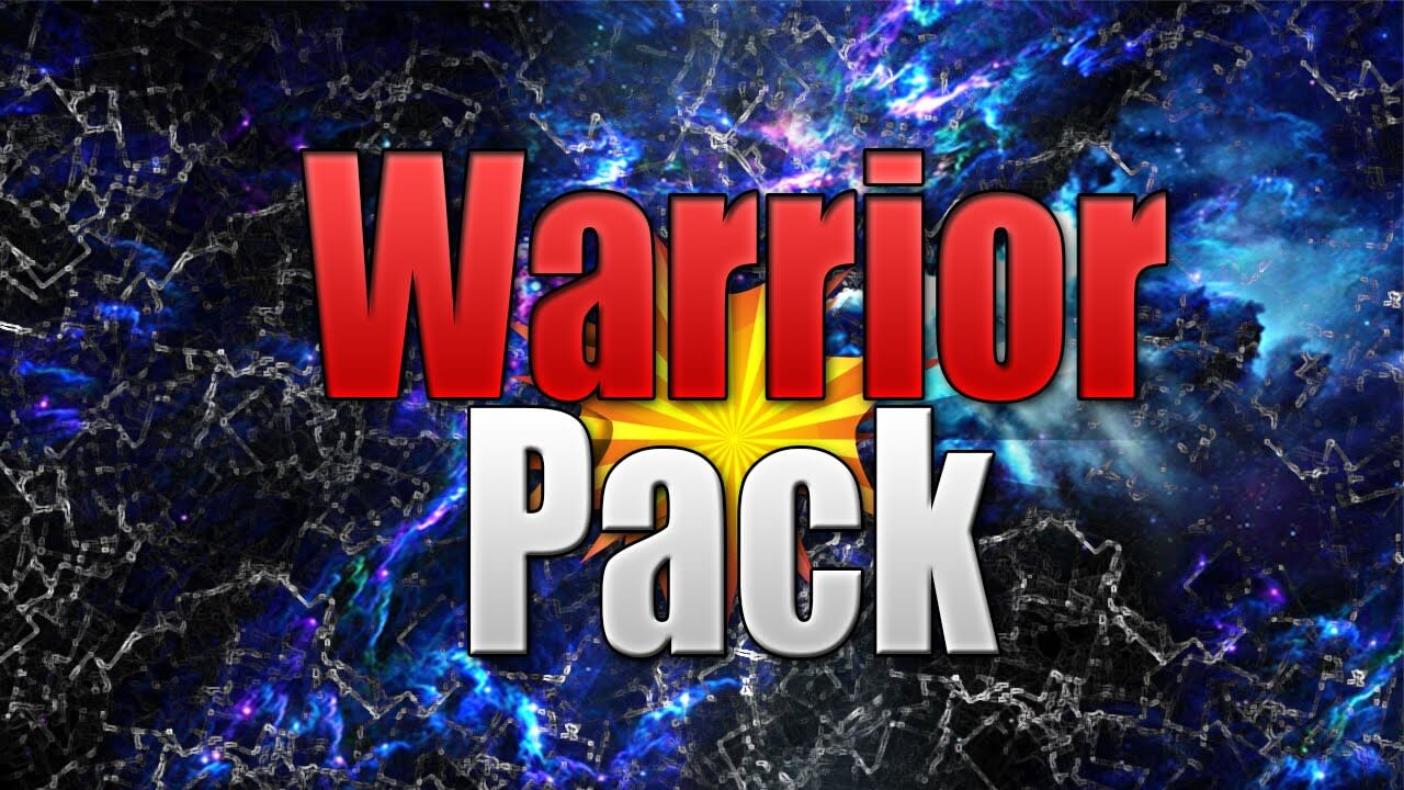 WarriorPack скриншот 1
