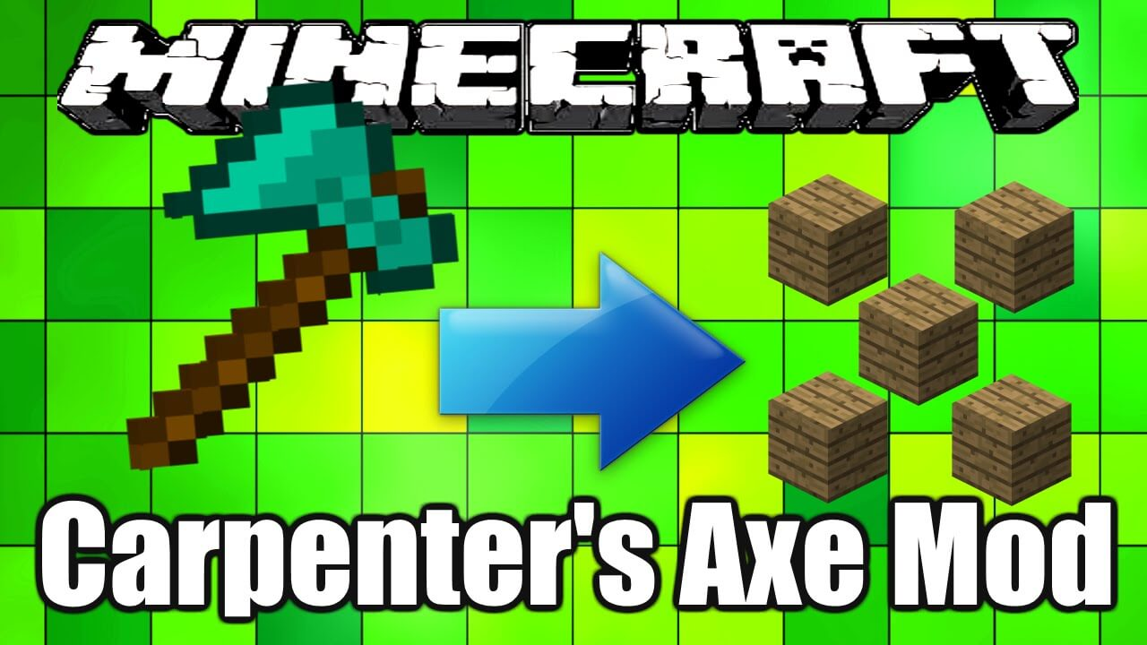 Carpenter's Axe скриншот 1