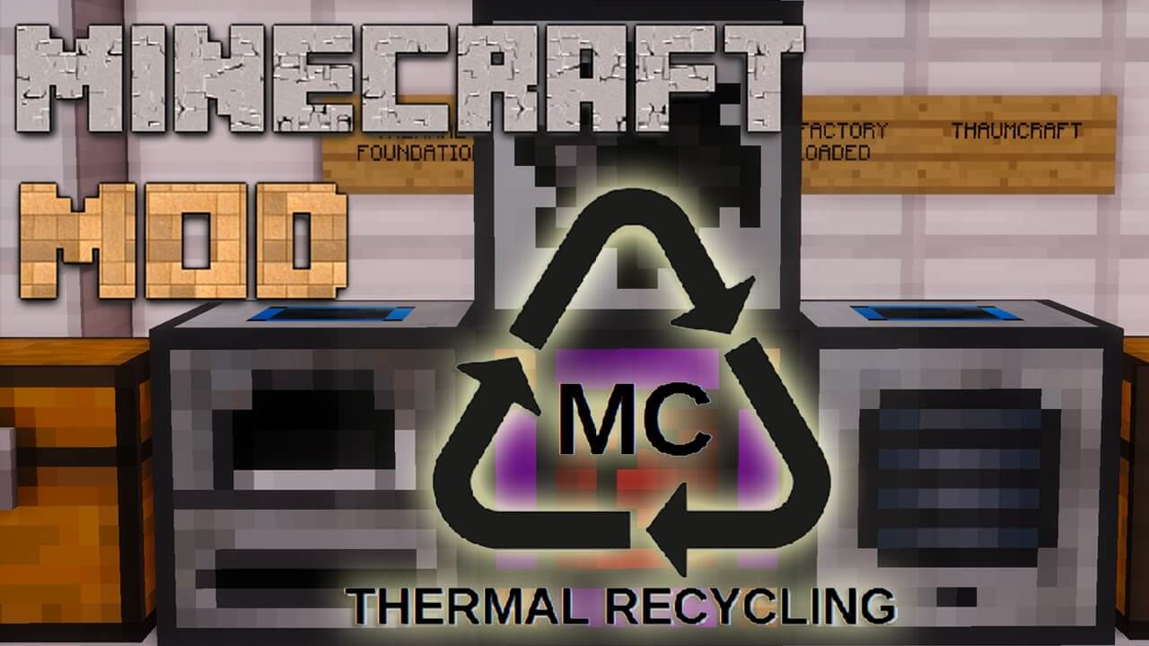 Thermal Recycling скриншот 1