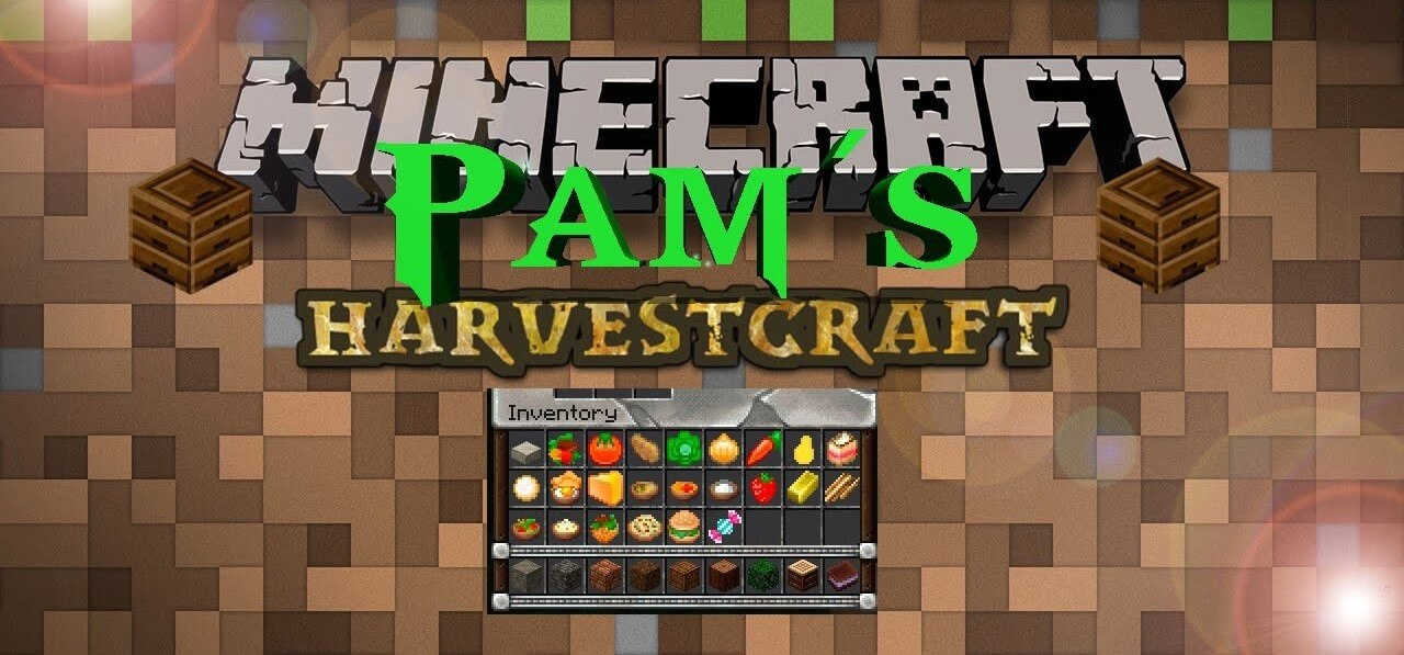 Pam's HarvestCraft скриншот 1