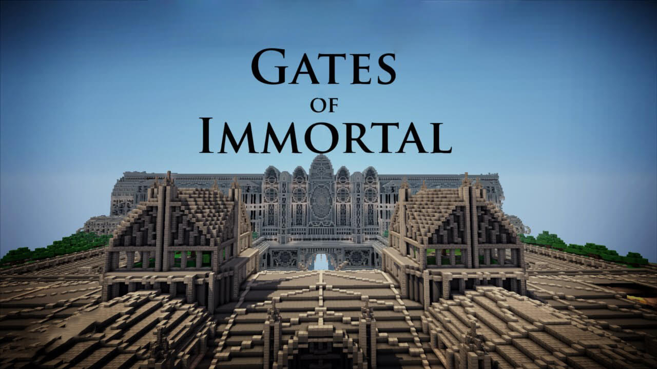 Gates Of Immortal скриншот 1