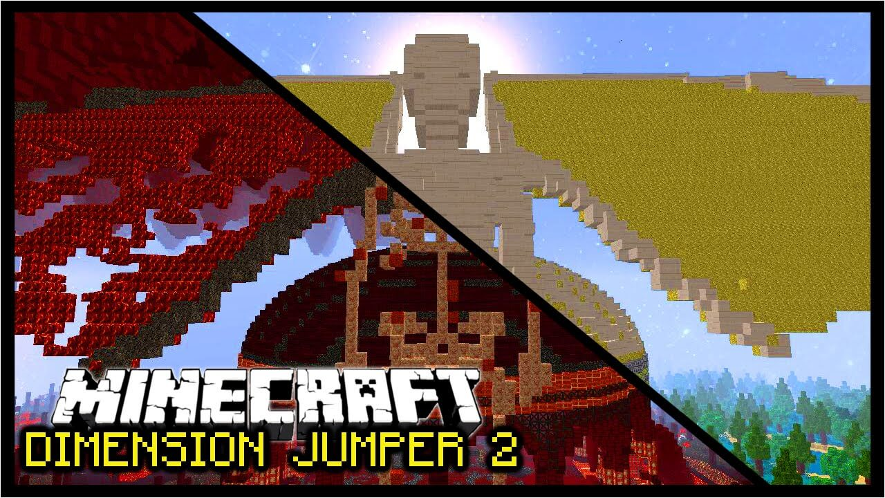 Dimension Jumper 2 скриншот 1