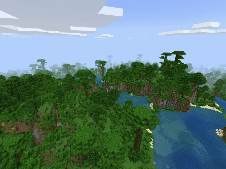 Extreme Hill (Mountain) with Cool Land Bridges  screenshot 1