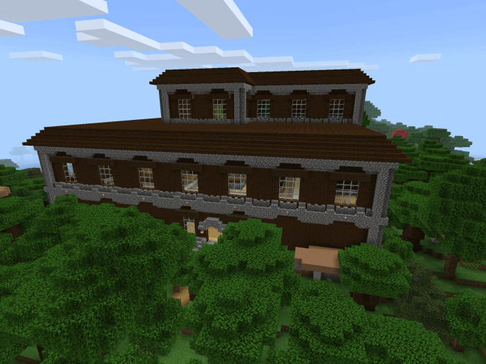Minn's Inn For The Supernatural and Those On A Journey screenshot 1