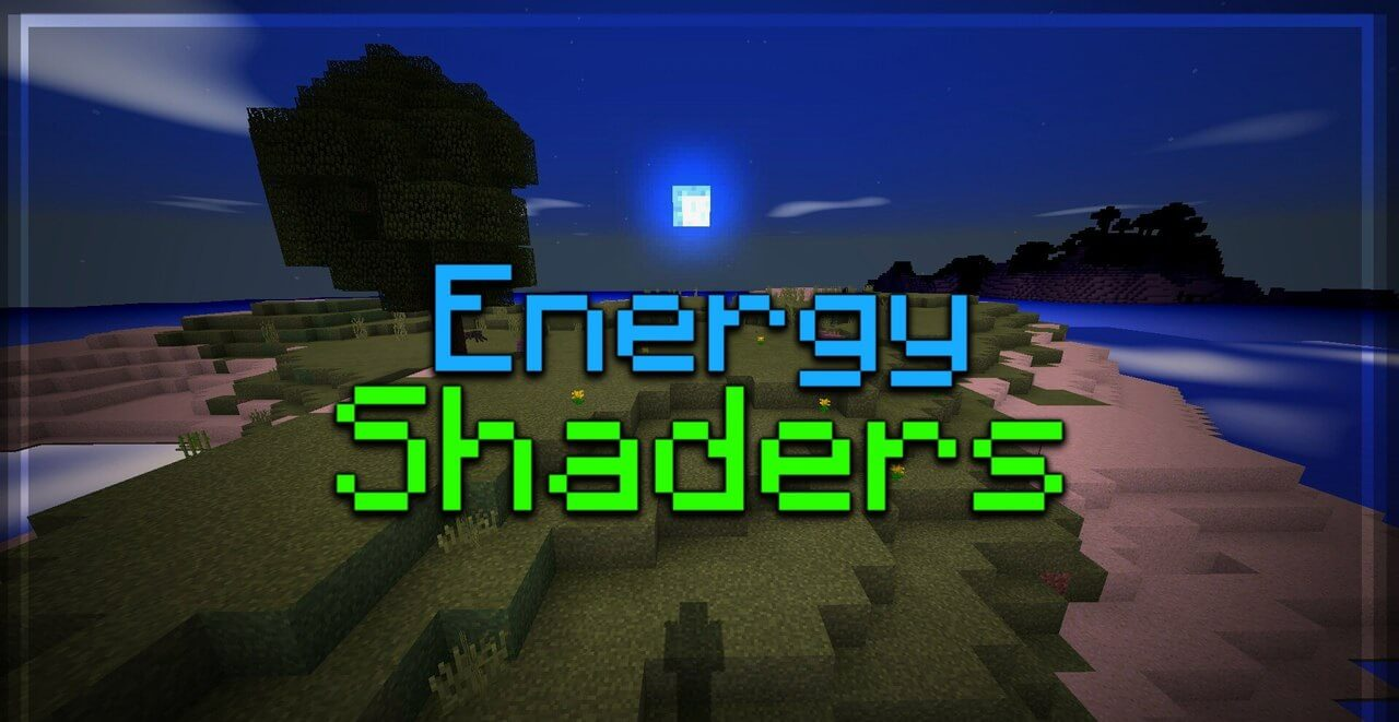 Energy Shaders скриншот 1