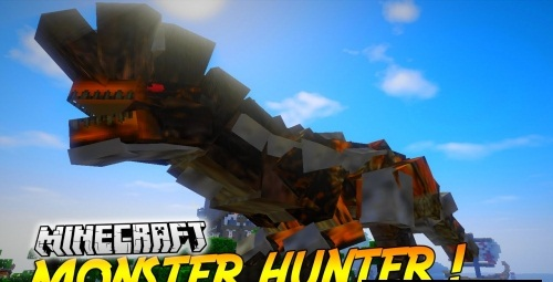 Monster Hunter Frontier Craft 1.12.2 скриншот 1