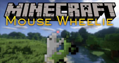 Mouse Wheelie screenshot 1