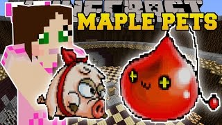 Official MaplePets скриншот 1