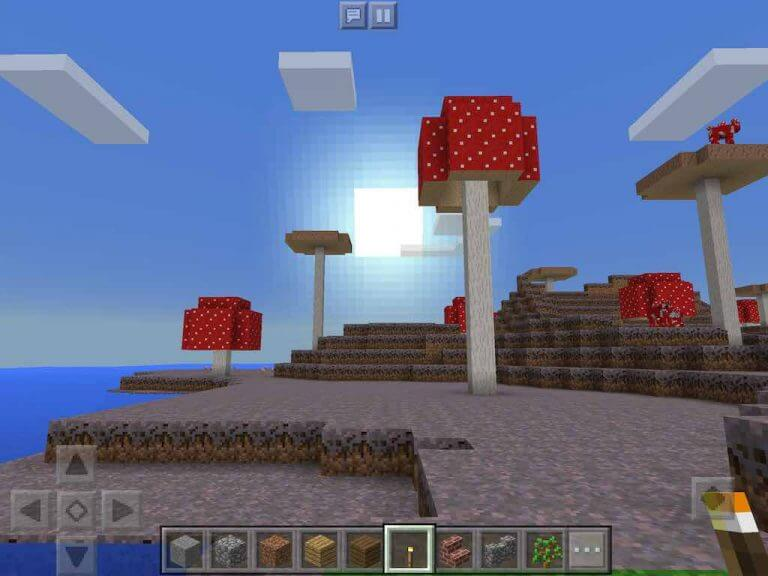 Blacksmith Village by Mushroom Island screenshot 3