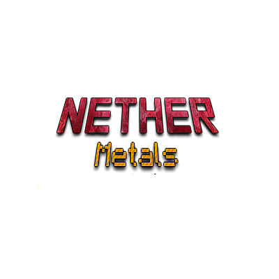 Nether Metals скриншот 1
