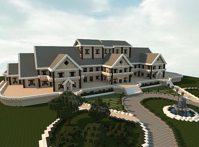 Luxury Mansion скриншот 2