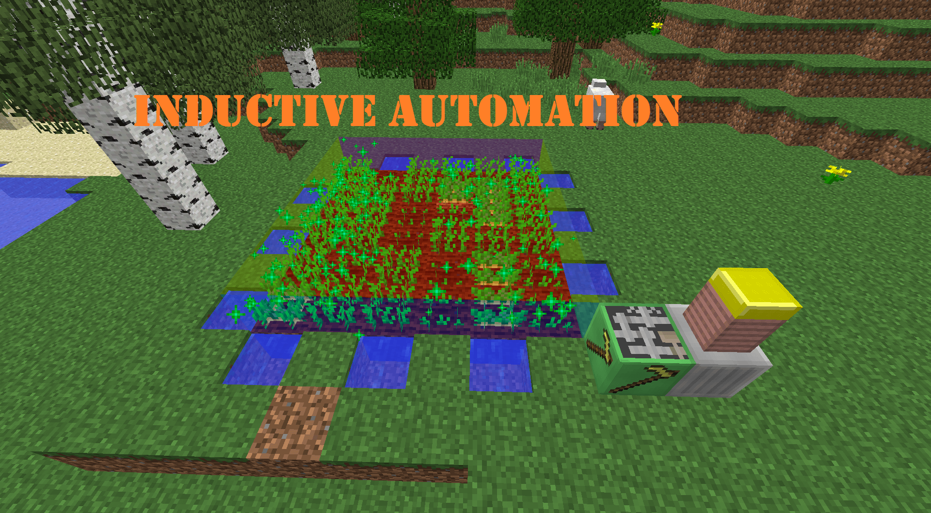 Inductive Automation скриншот 1