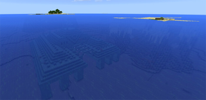 Survival Island & Ocean Monument скриншот 3