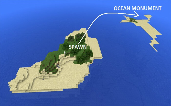 Survival Island & Ocean Monument скриншот 2